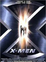 X Men 1 Affiche