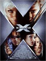X Men 2 Affiche