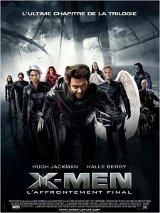 X Men 3 Affiche