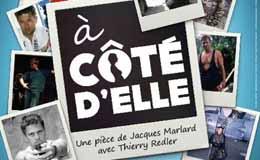 'À Côté d'Elle' avec Thierry Redler