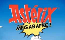 Astérix: Mégabaffe