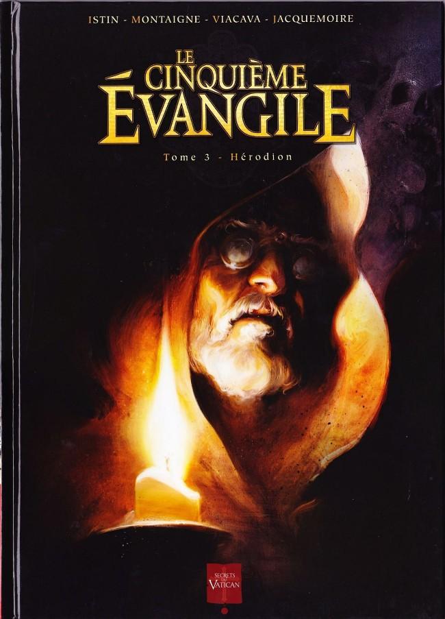 cinquième évangile