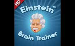 Einstein Brain Trainer HD