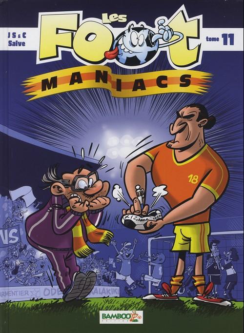 footmaniacs11