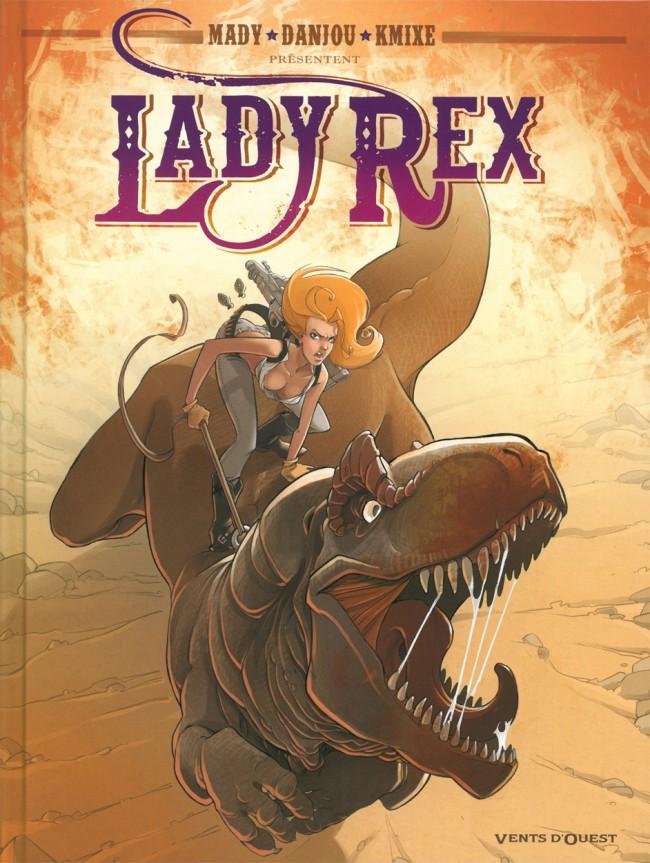 ladyrex