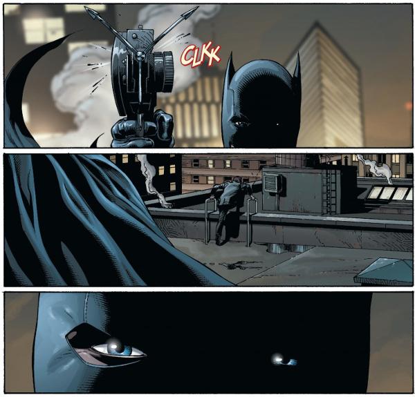 Batman-Terre-Un-planches