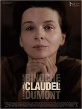 Camille Claudel Affiche