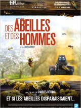 Des abeilles AL Affiche