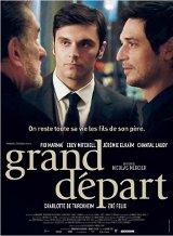 Grand Départ Affiche