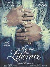 Ma vie avec Liberace Affiche