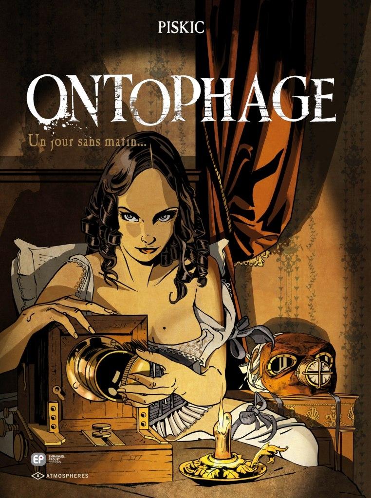 Ontophage 3