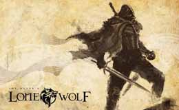 Joe Dever's Lone Wolf - Blood on The Snow