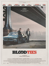 Blood Ties Affiche