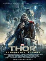 Thor II Affiche