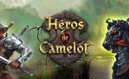 Héros de Camelot
