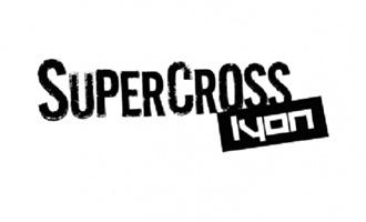 Supercross de Lyon