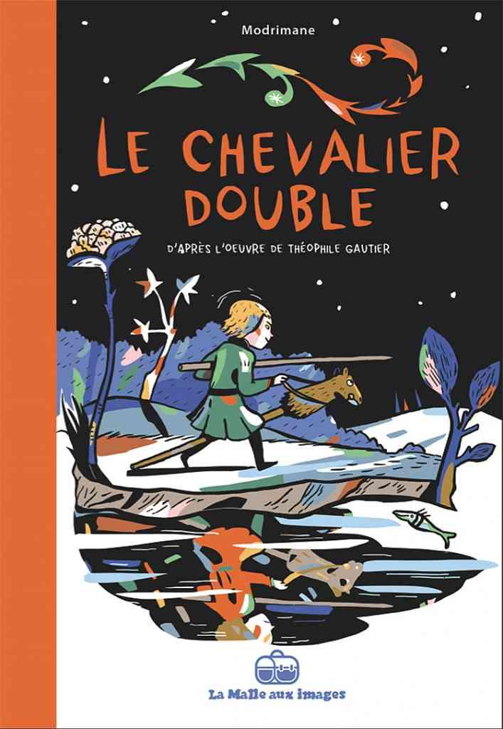 Chevalier double