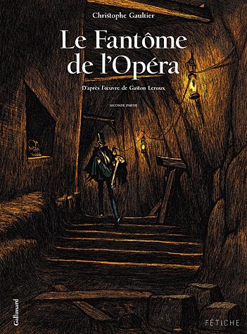 Fantôme de l'Opéra couv.