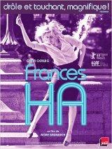 Frances Ha Affiche