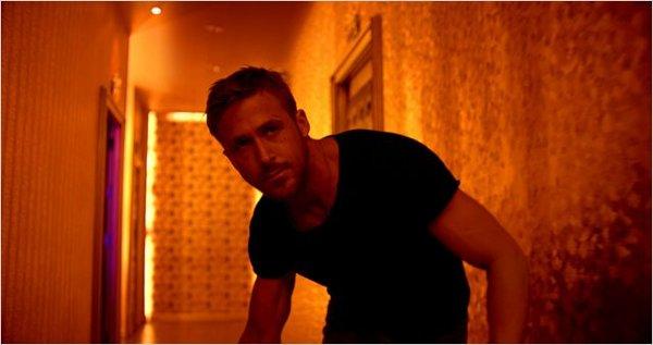 Only God Gosling