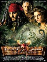 Pirates des Caraibes 2 Affiche