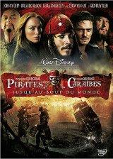 Pirates des Caraibes 3 Affiche