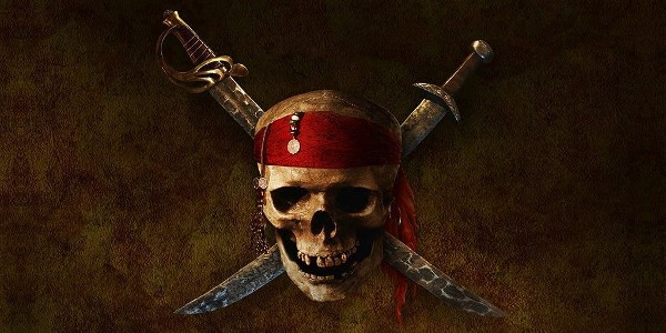 Pirates des Caraibes Une