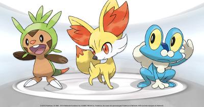 Pokemon Xy La Recette Marche Toujours Aussi Bien 3ds