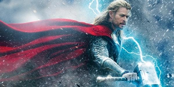 Thor II Le Monde AL Une