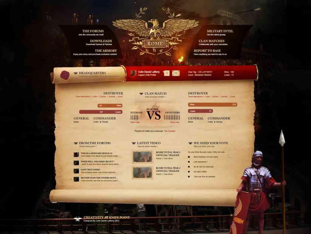 Total War- Rome II 7