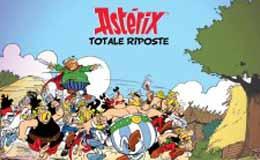 Astérix : Totale Riposte