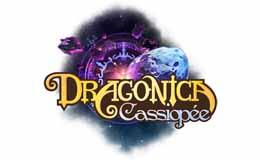 Dragonica : Cassiopeia