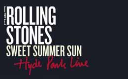 Rolling Stones - Hyde Park Live