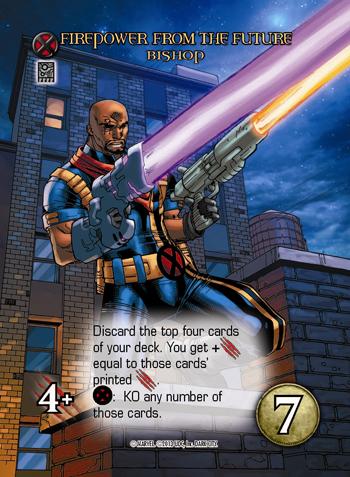 2013-Upper-Deck-Entertainment-Marvel-Legendary-Dark-City-Expansion-Bishop