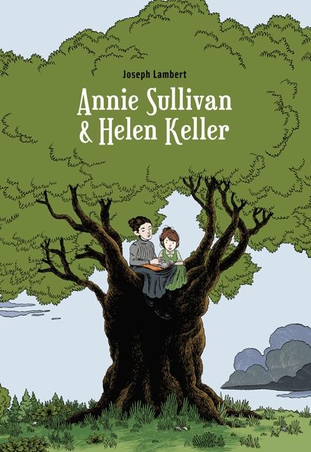 Annie Sullivan & Helen Keller (2013)