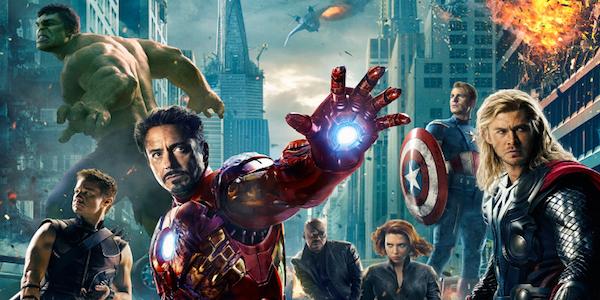 Avengers-haut