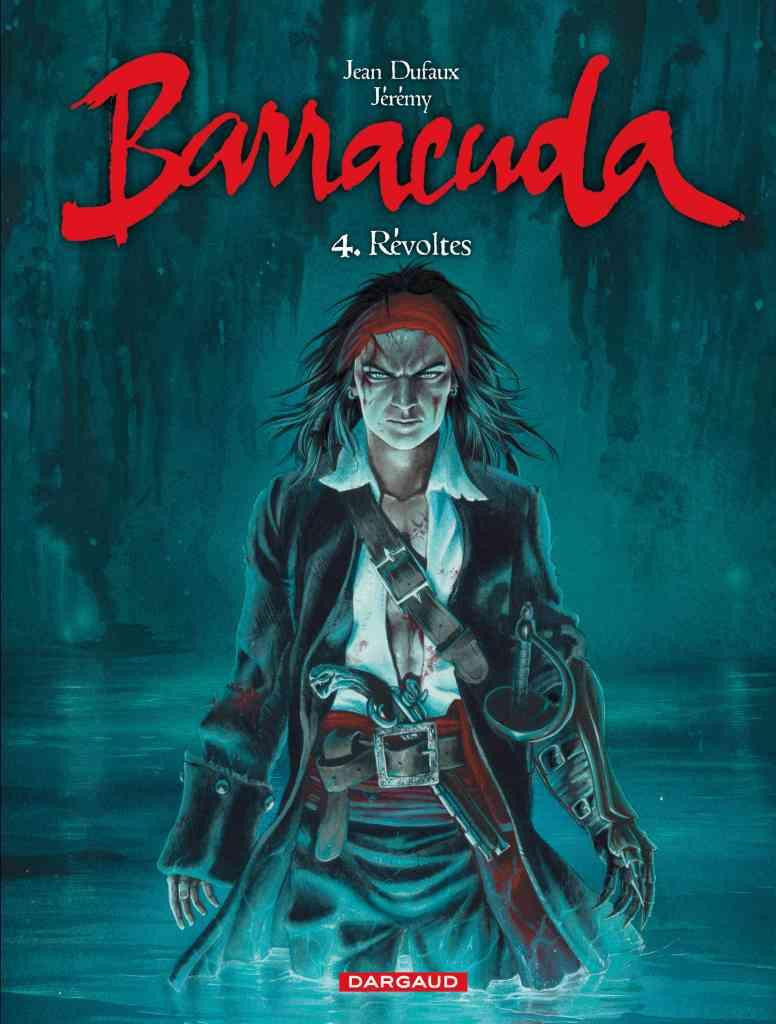 Barracuda couverture T4