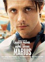 Marius Affiche