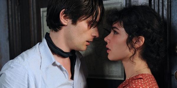 Marius et Fanny Une