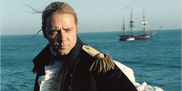 Master and Commander Une