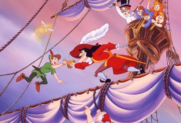 Peter Pan Crochet