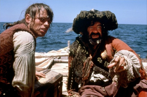 Pirates Campion Matthau