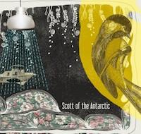 ScottAntarctic-pochette