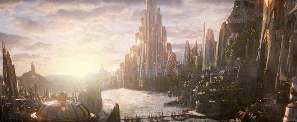 Thor II Asgard