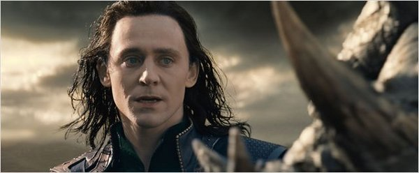 Thor II Loki
