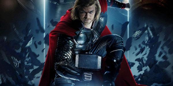 Thor News Une