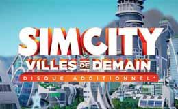 SimCity : Villes de demain
