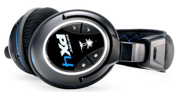 Turtle Beach dévoile ses casques dédiés à la PlayStation 4