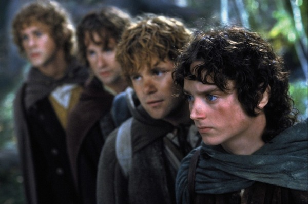 La Communauté Hobbits