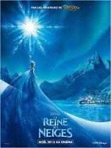 Reine des Neiges Affiche
